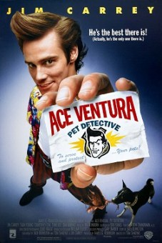 Ace Ventura: The Pet Detective (1994)