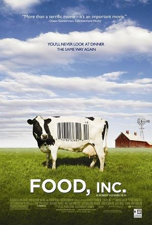 Food Inc. (2008)