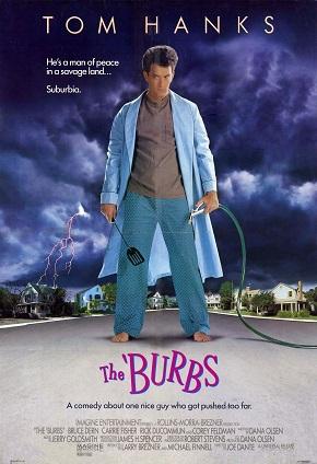The 'Burbs (1989)