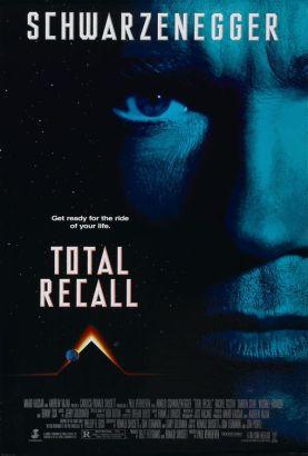 Total Recall (1990)