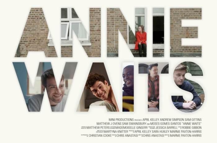 Annie Waits Pic 3