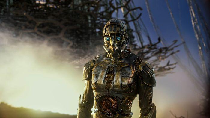 Transformers The Last Knight Blu-ray - 5
