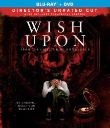 Wish Upon 2017 - Pic 1