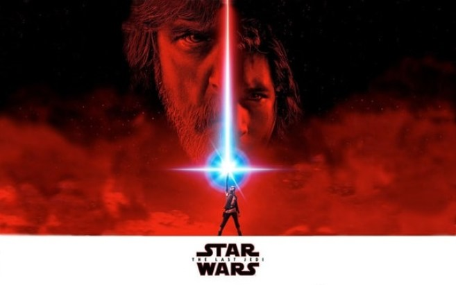Star Wars The Last Jedi Pic 2