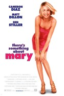 Theres Something About Mary Poster