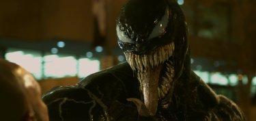 Venom (2018) Sony Pictures