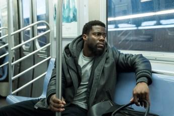 The Upside (2019) STX Films