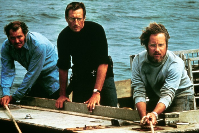 Jaws (1975) 6