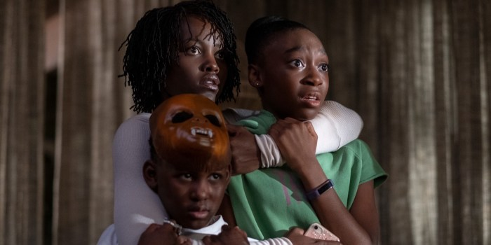 Evan-Alex-Lupita-Nyongo-and-Shahadi-Wright-Joseph-in-Us-movie
