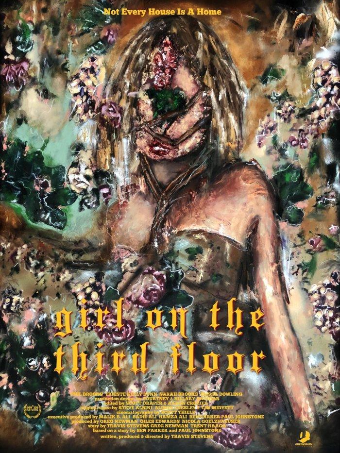 Girl on the Third Floor (2019) 6