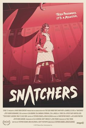 Snatchers (2019) 1