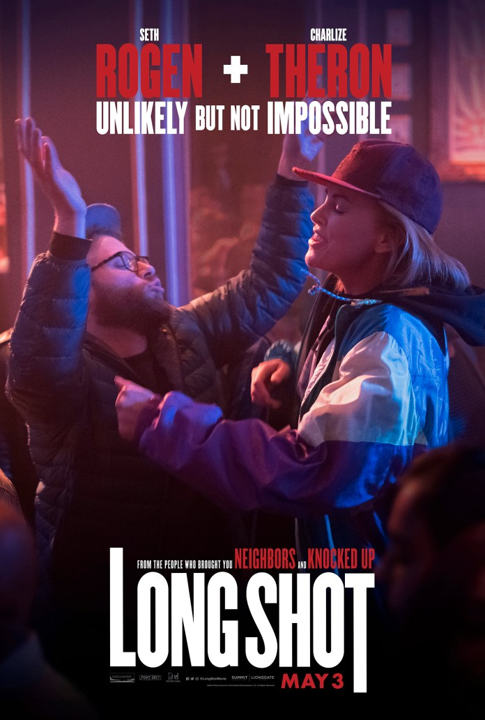 Long Shot (2019) Lionsgate