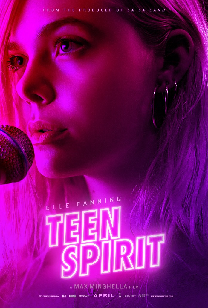 Teen Spirit (2018) (LD Entertainment / Bleecker Street)