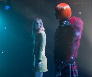 Teen Spirit (2018) LD Entertainment & Bleeker Street