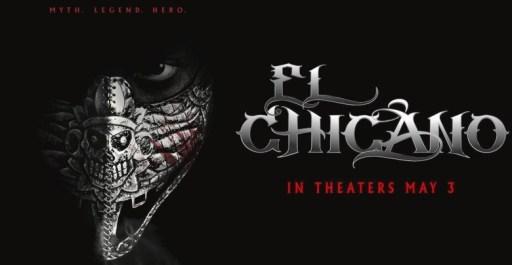 El Chicano (2018) Briarcliff Entertainment