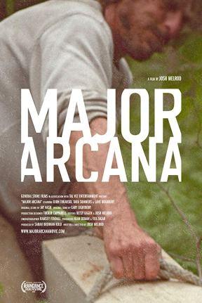 Major Arcana 9