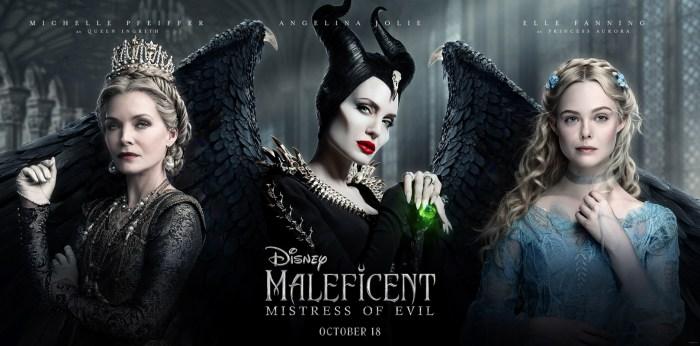 Maleficent Mistress of Evil (2019) Image 1