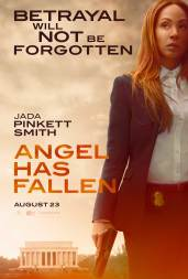 Angel has Fallen (2019) Poster 5
