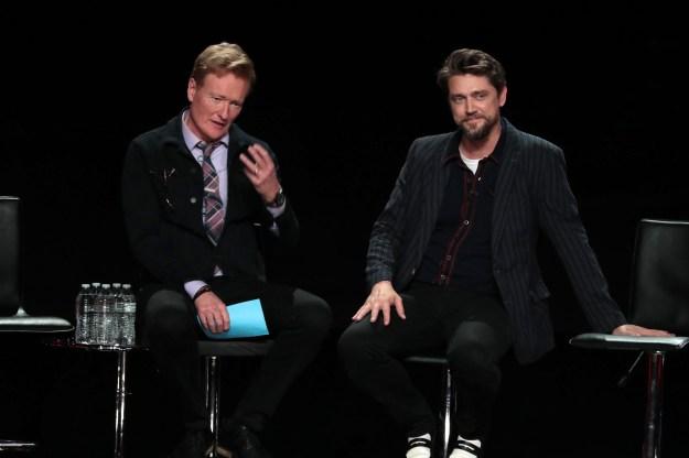 Conan O'Brien, Andy Muschietti, Director