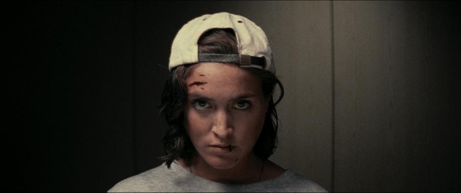 """Luz"" (2018) Screen Media"