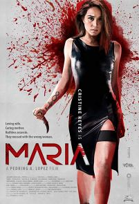 Maria (2019) Poster 2