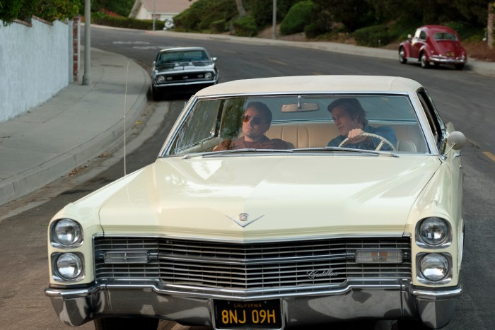 2488029 - ONCE UPON A TIME IN HOLLYWOOD