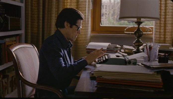 Pasolini (2014) Kino Lorber