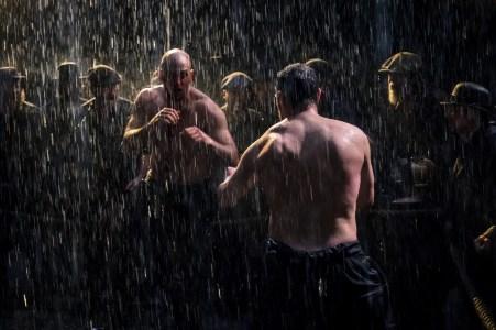Warrior - Season 1 (2019) Cinemax