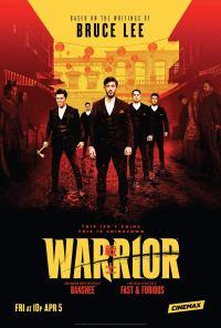 Warrior S1 (2019) Poster 1