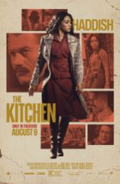 The Kitchen (2019) Poster 1