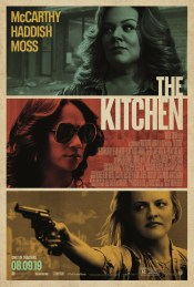 The Kitchen (2019) Poster 3
