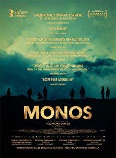 Monos - 2019 - NEON