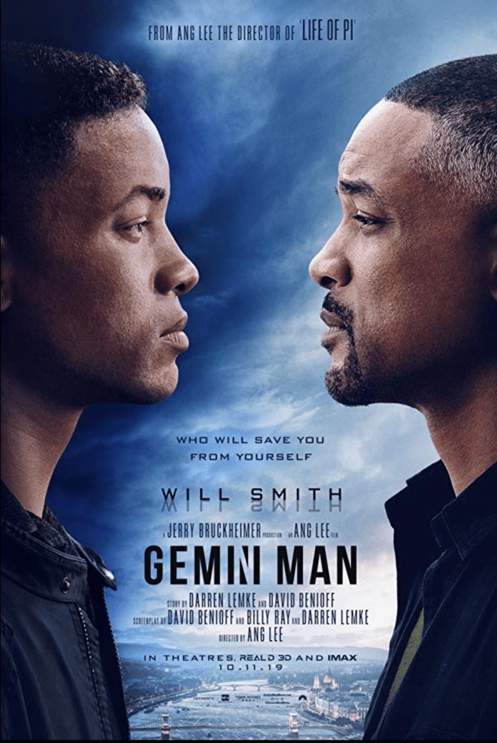 Gemini Man - 2019 - Paramount Pictures
