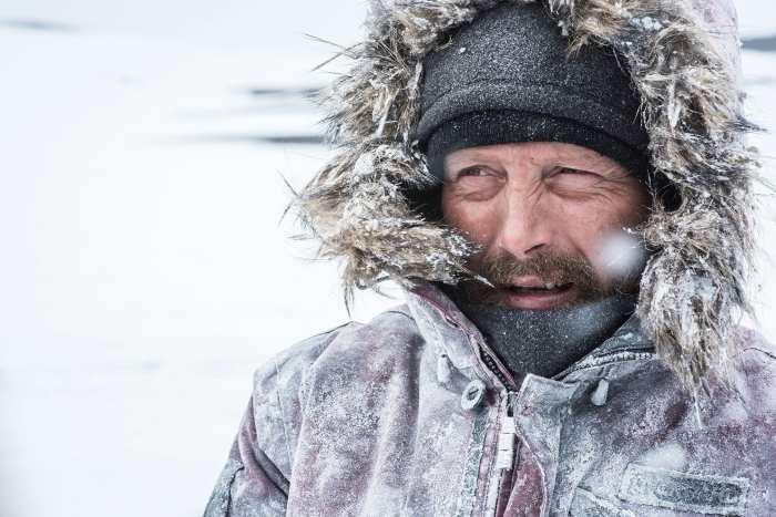 Arctic - 4