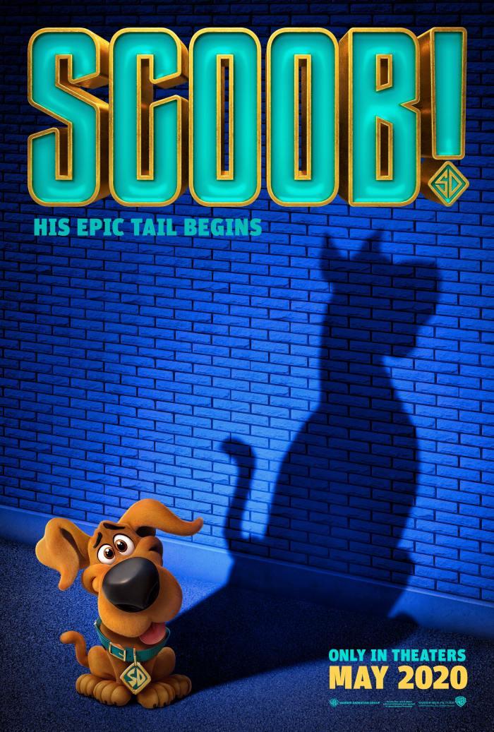 Scoob - Poster 1