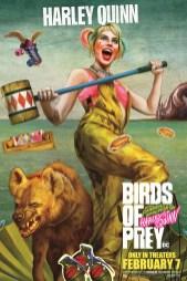 Birds of Prey (2020) Poster 3