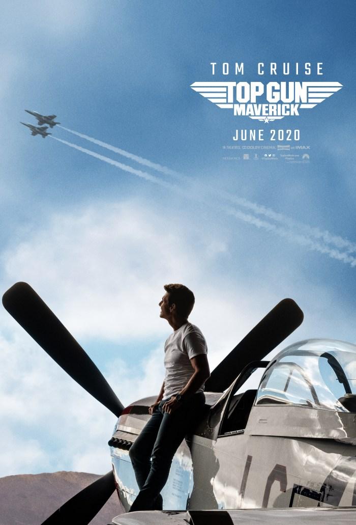 Top Gun Maverick (2020) 0