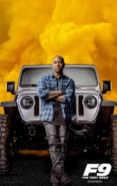 Fast 9 Poster 8