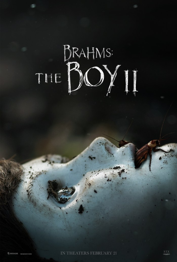 The Boy 2 (2020) Poster