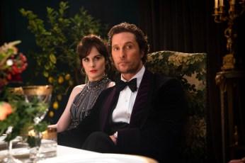 The Gentlemen (2020) STXfilms