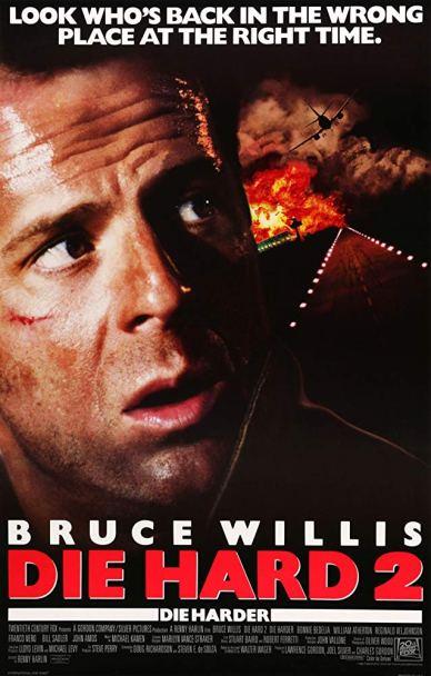 Die Hard 2 (1990) 0