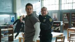 Spenser Confidential - 2020 - Netflix