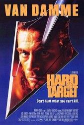 Poster - 12 Hard Target