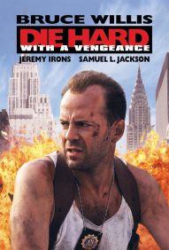 Die Hard 3 - 0