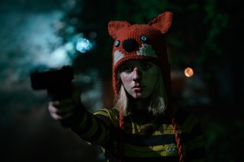 Becky (2020) Redbox Entertainment & Quiver Distribution
