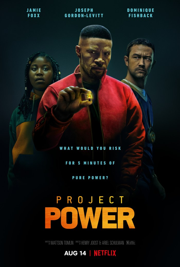 Project Power (2020) 0