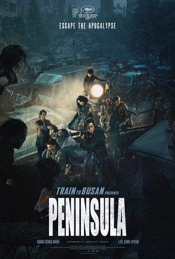 Train to Busan Presents Peninsula (2020) 0