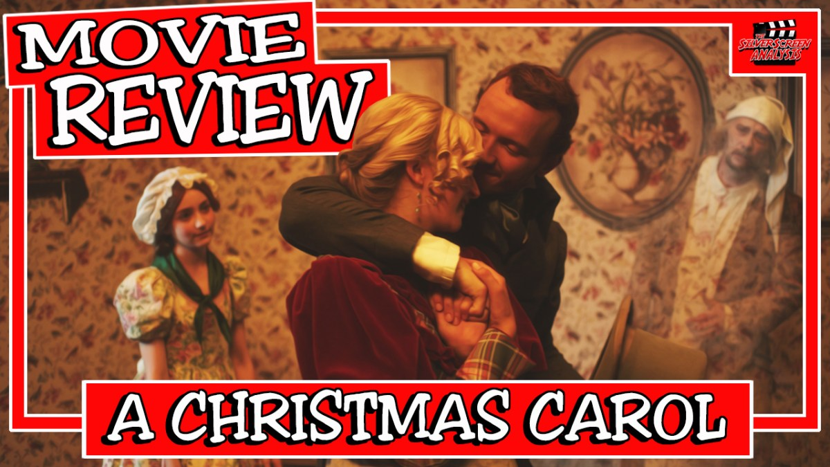 A Christmas Carol Review An Inventive Take On A Classic Tale The Silverscreen Analysis