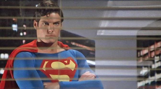 Movie Review: Superman II
