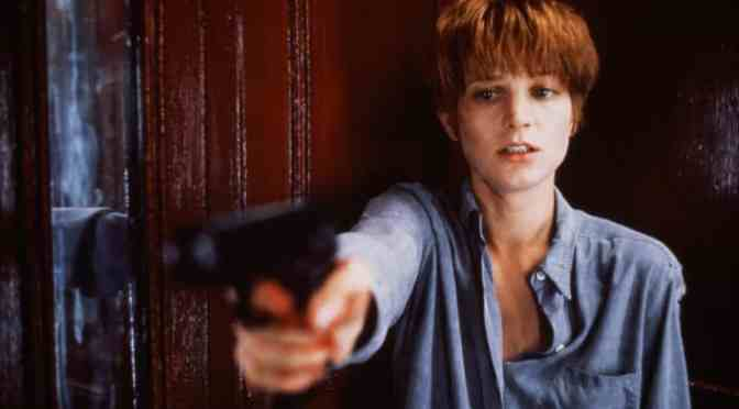 Movie Review: Single White Female